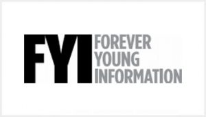 Forever Young Logo