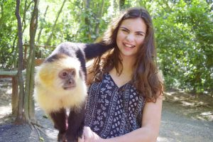 grace-with-monkey-best-one
